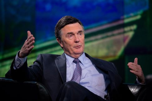Interview With Dennis Lockhart, CEO of the Atlanta Fed