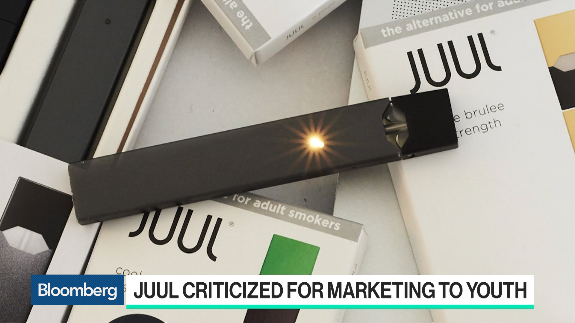 Juul Ban in San Francisco Is Passed, Outlawing E-Cigarette