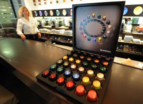 Nestle Revenue Misses Estimates on Developing Market Slowdown