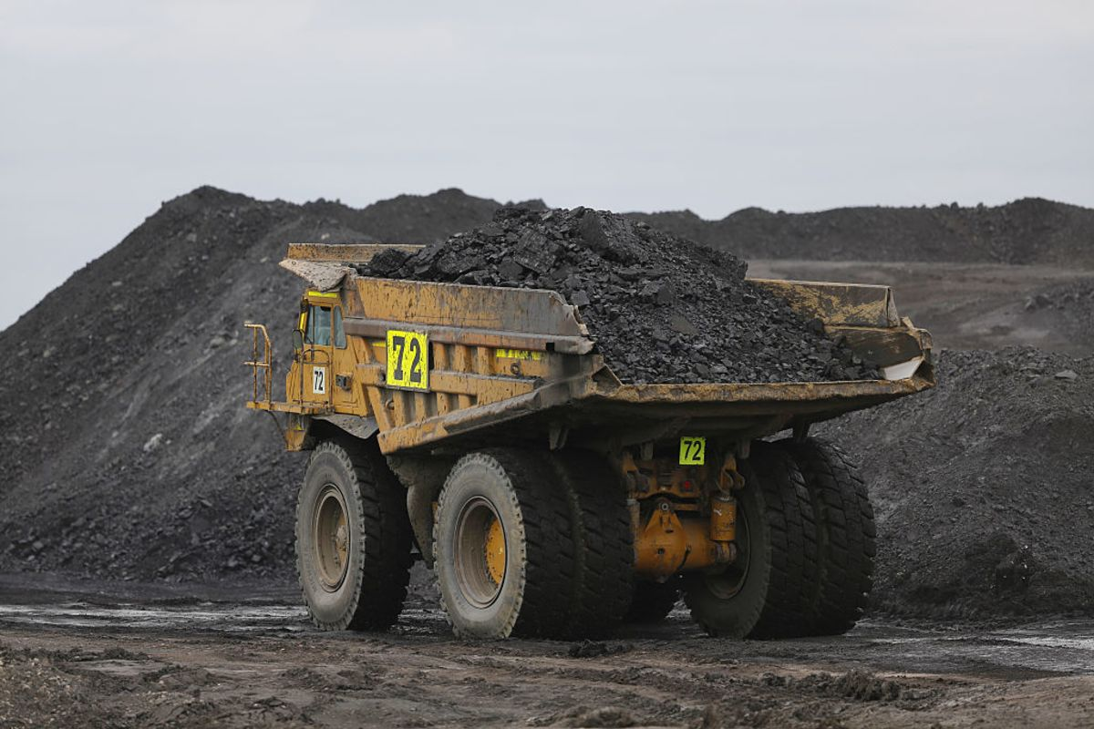 America's Coal Country Isn't Dead — It's Preparing for a Comeback