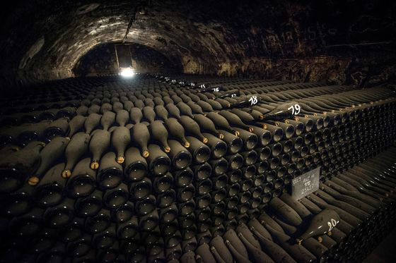 Bollinger's'Baby Brother'Champagne Gives a Reason to Celebrate