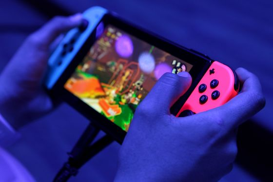 Nintendo Switch Sputtering Less Than Two Years After Debut
