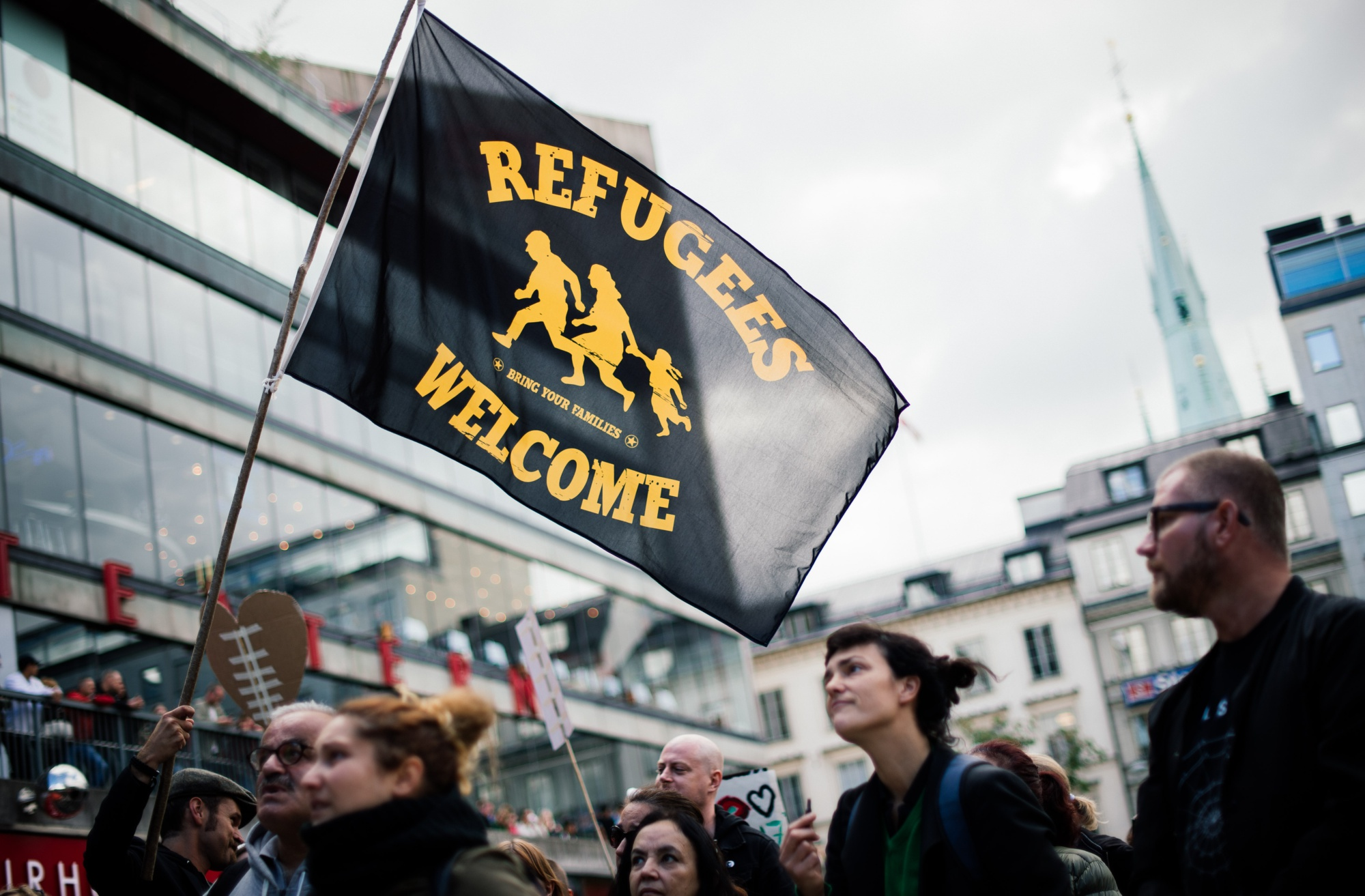 Sweden's Anti-Immigration Wave Is Based on a Failure to