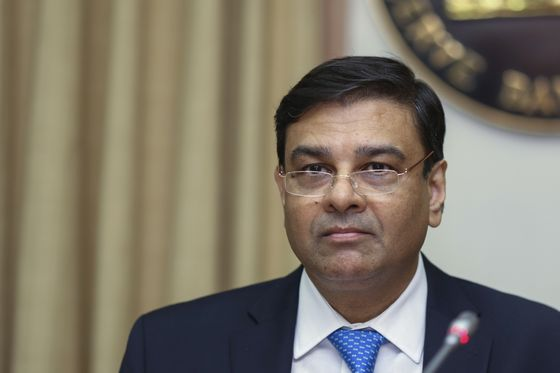 India Central Bank Chief Meets Jaitley as Rift Widens