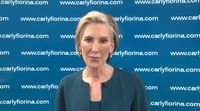 relates to Carly Fiorina: Can Infrastructure Deal Get Done?