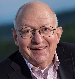 """""""It's hard to think that because [QE] worked well in the United States, it will work well [in Europe].""""—Martin Feldstein"""