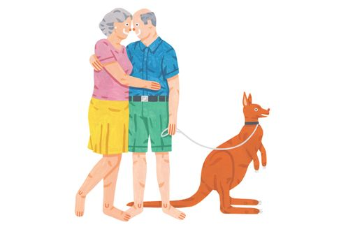 In Australia, Retirement Saving Done Right