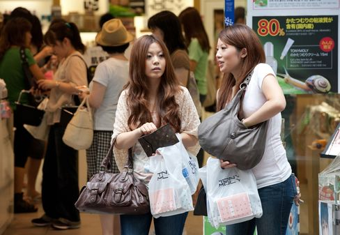 South Korea's Economy Grows At Slower Pace
