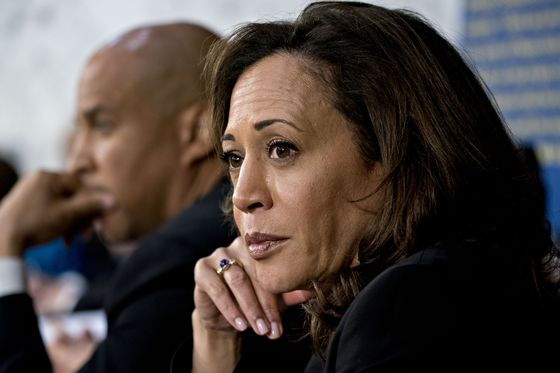 Kamala HarrisTax Plan Would Cost $2.8 Trillion, Conservative Group Says