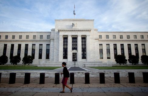 Fed Asks Dealers To Estimate Scale, Impact Of Debt Purchases