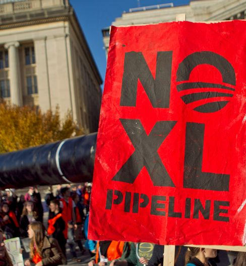 Keystone XL Pipeline Seen Moving Ahead on Alternative Route