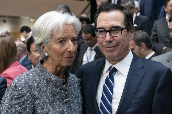 Betting on a Soft Landing: the Takeaways From the IMF Meetings