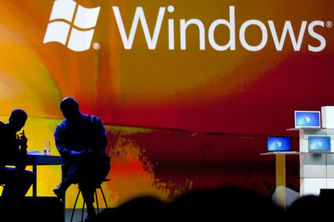 Microsoft Puts Windows Live Out of Its Misery