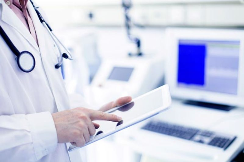 Research Paper Electronic Medical Records   Best Electronics