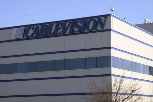 World Series at Risk for Cablevision