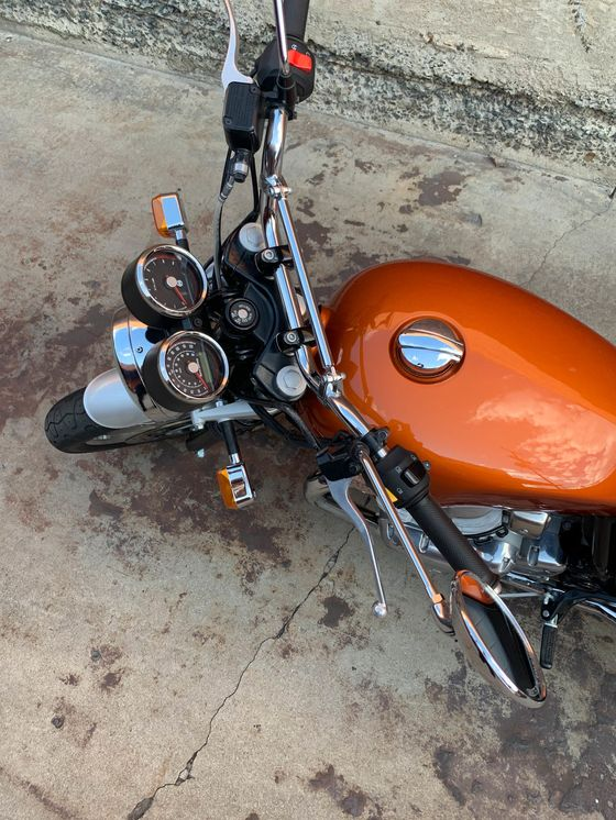 A Motorcycle Made in India Gives the Best Bang for Your Biking Buck