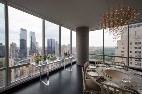 The Asking Price of a Rarefied Manhattan Condo Jumped $10 Million in 24 Hours
