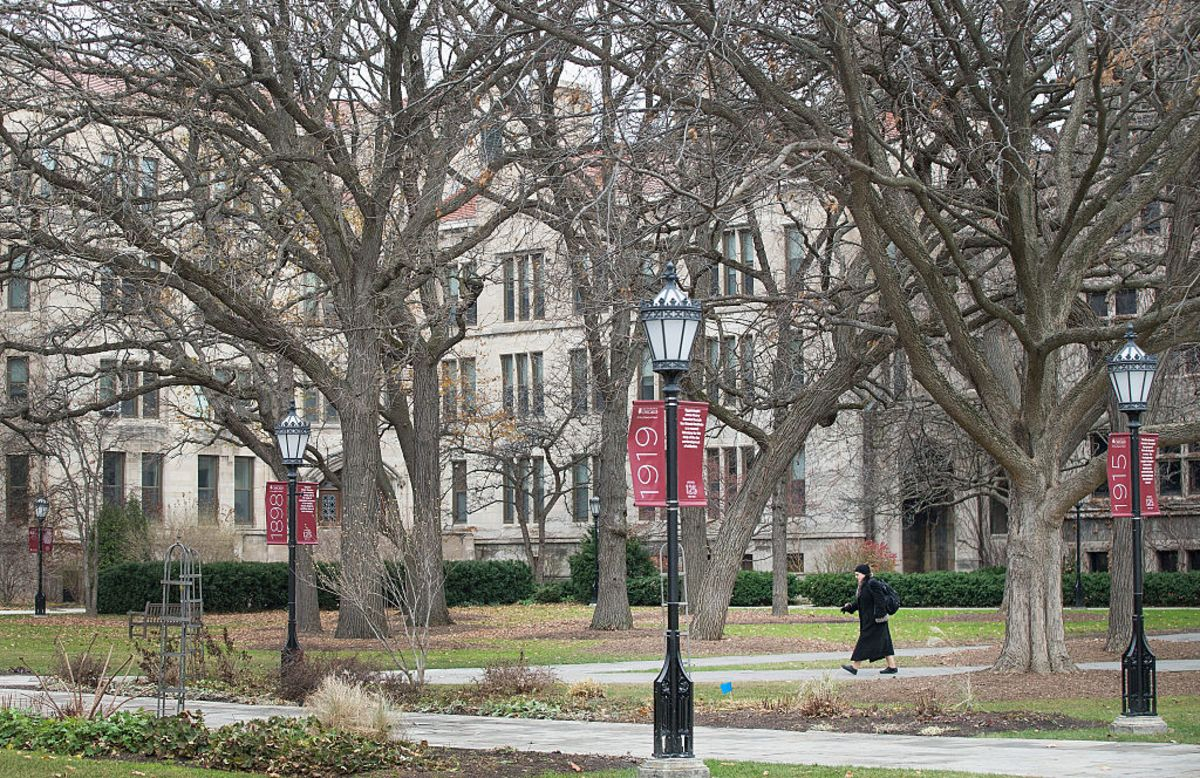 University of Chicago Walkout: Keep Unions Out of Grad