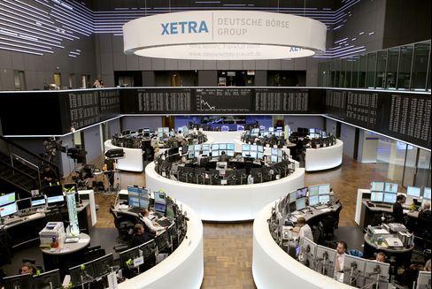 European Stocks Climb For Third Day