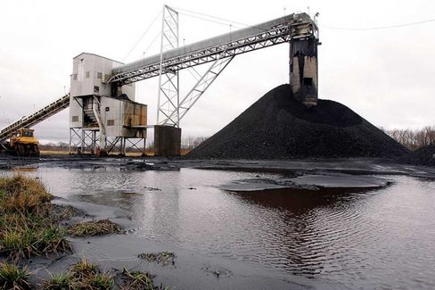 The Phony War on Obama's Plan to Curtail Coal-Fired Power