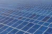 Renewable Energy Systems Ltd. Solar Park Construction On Brownfield Land