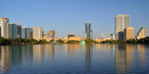 No. 8 Worst Housing Market: Orlando