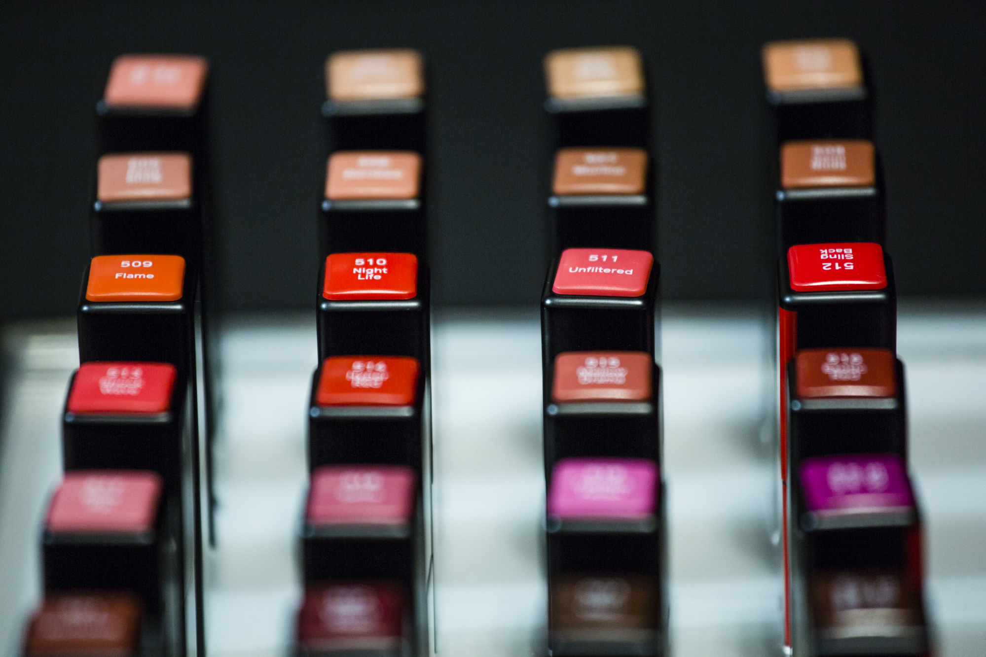 Cosmetics Company Shiseido Gets a Makeover to Target Gen Y