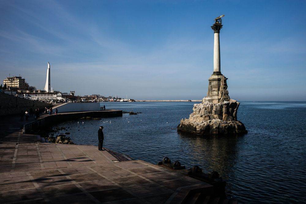Russia Still Paying Price for Crimea Five Years After Annexation