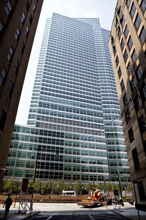 Goldman Sachs Lost Money on Two Days in Third Quarter