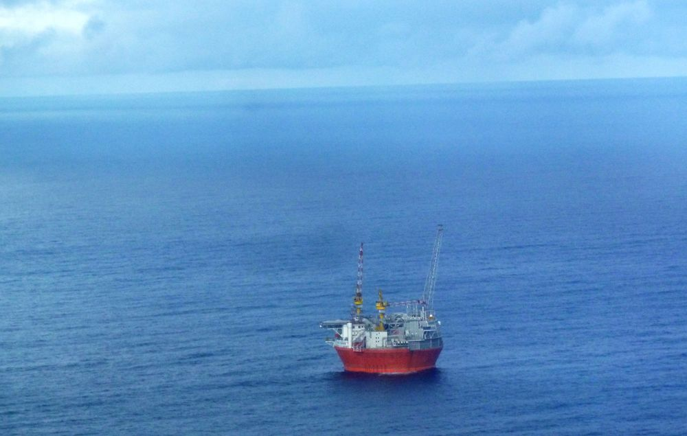 Eni, Thailand's PTTEP Win Abu Dhabi Oil Exploration Rights