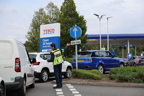Strike Threat Blights U.K. Fuel Supply Optimism: Energy Update