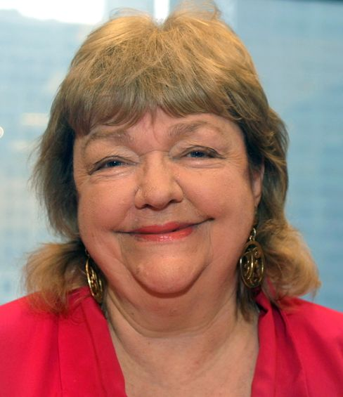 Maeve Binchy Dies Aged 72