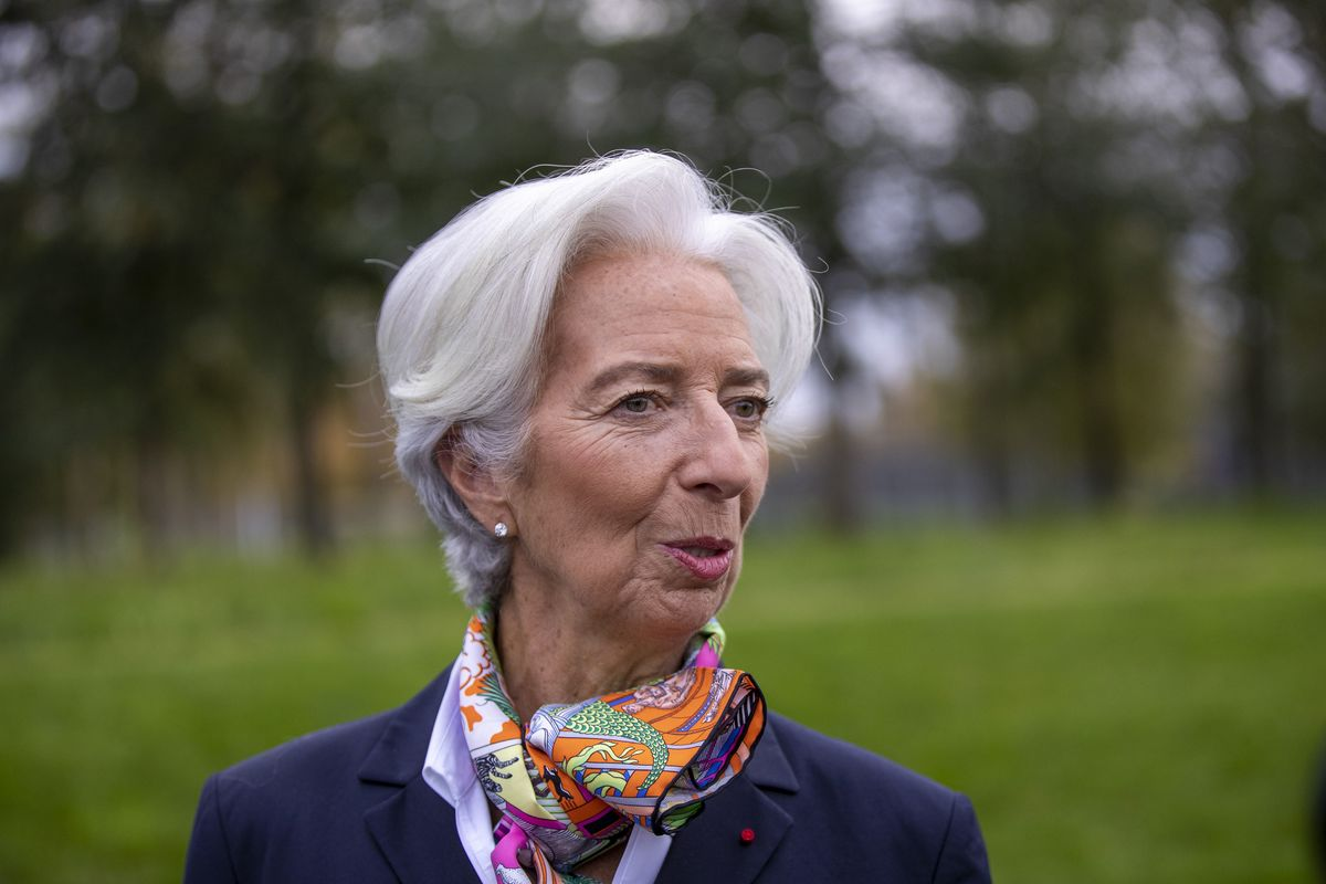 What ECB Watchers Are Eyeing in Lagarde's First Policy Speech