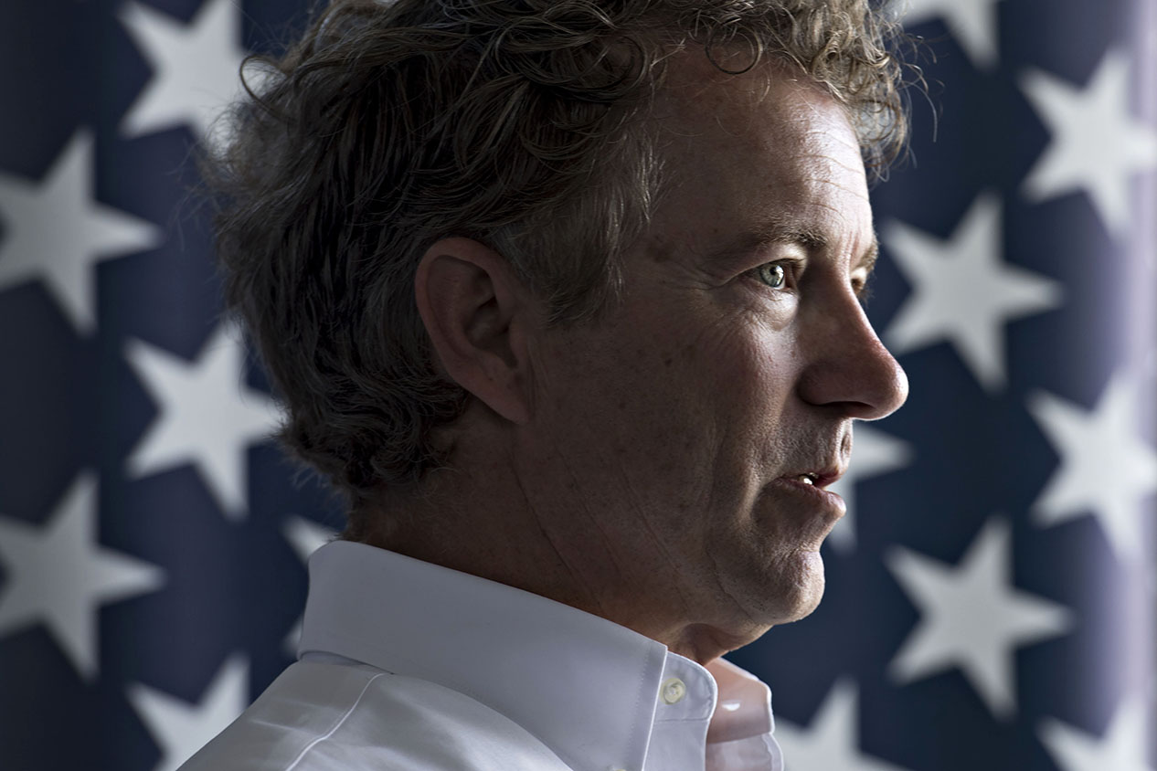 Rand Stands