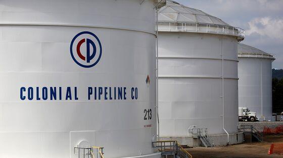 U.S. Waives Trucker Limits to Haul Fuel Amid Pipeline Shutdown