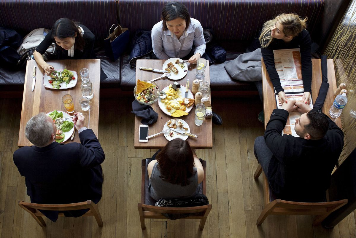 Restaurants In Bad WieГџee