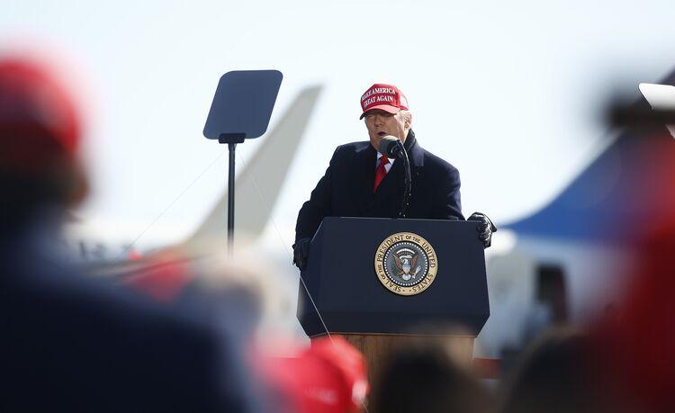 Trump Rally GETTY sub