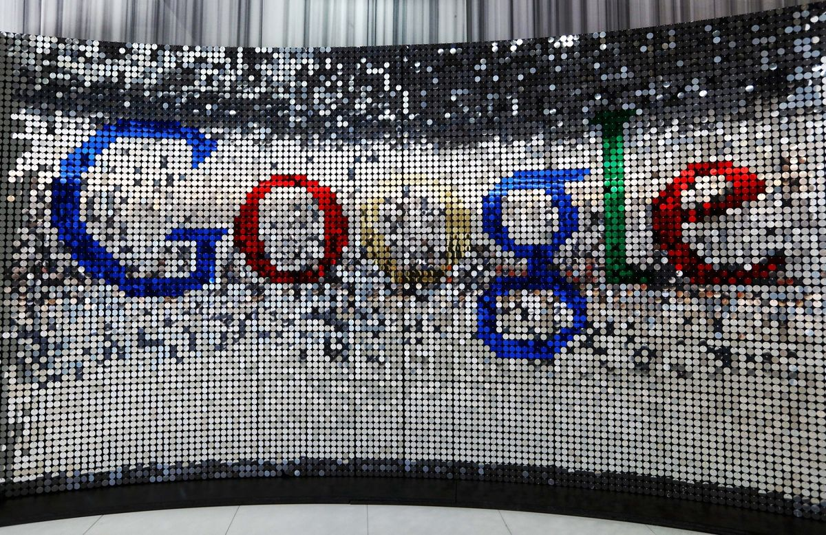 Google Search Shows Suspect Sites for Drug, Baby Teether: Study
