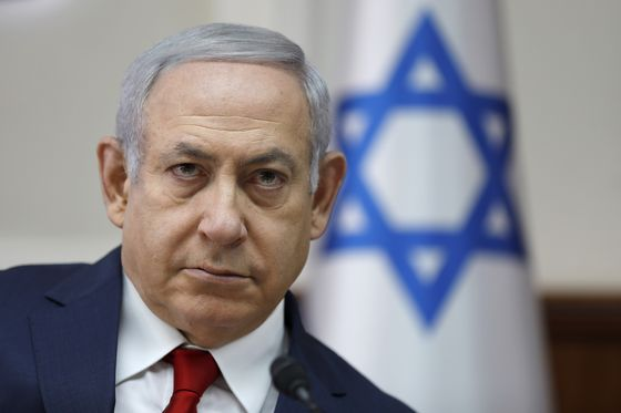 Netanyahu Appeals to Keep Coalition Intact, Citing Security