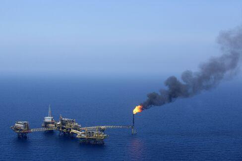 Mexico's Oil Fields