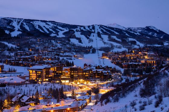 Ski Season Is Back, And So Are Coronavirus Lockdowns