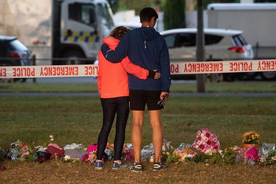 Gun Law Overhaul Agreed in New Zealand After Mosque Attacks