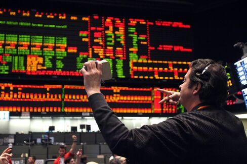 Stocks Cheaper Than Any Peak in 23 Years in U.S.