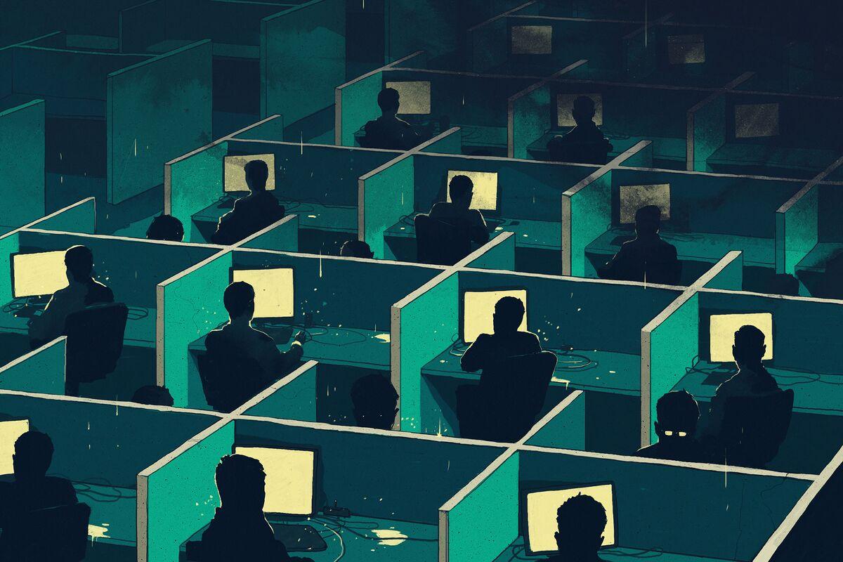Inside North Korea's Hacker Army