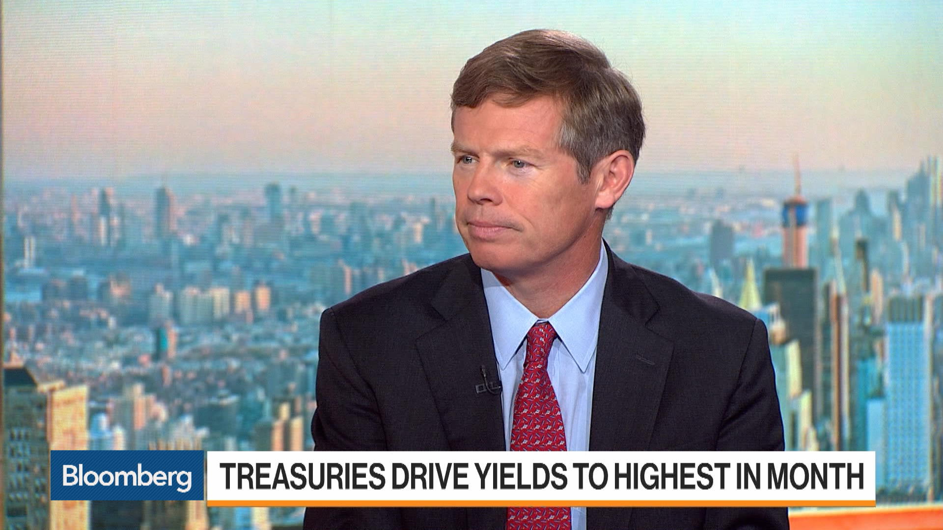 Bond Market Returns to Be Low for a Long Time, JPM's Kelly Says