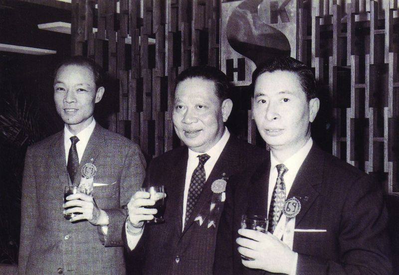 relates to A Q&A With 91-Year-Old Retiring Billionaire Lee Shau Kee