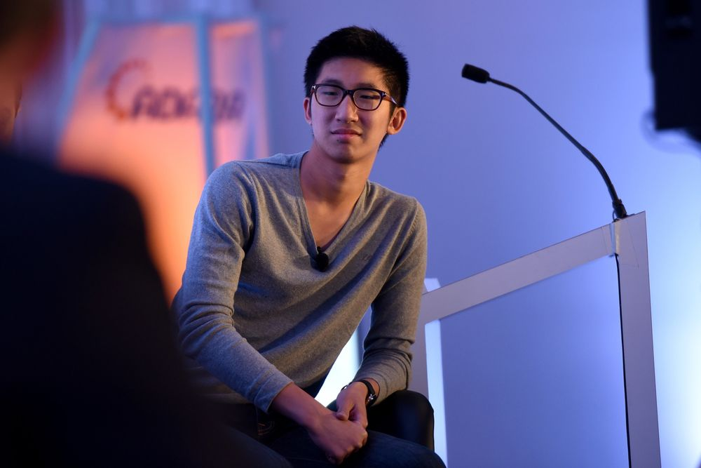 Brian Wong, Startup Founder and Leadership Author, Indicted on Sexual Assault Charge