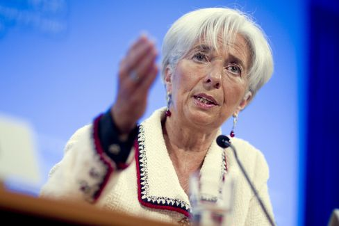 IMF Gets $320 Billion in New Pledges to Raise Resources