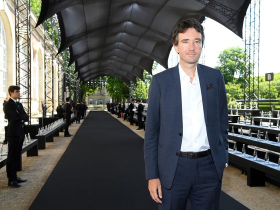 LVMH Scion Sees Fewer Far-Flung Fashion Shows in Luxury's Future