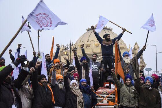 Billionaires-Led 'Gilded Age' Comes Under Attack in Modi's India